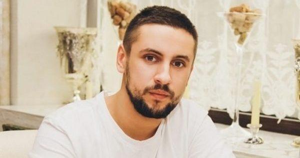Дмитро Монатік