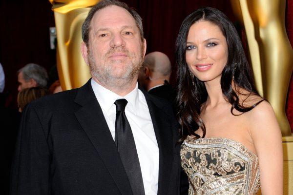 Сексуальные скандалы голливуда
