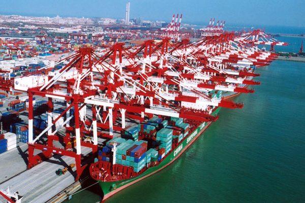 Турецький порт