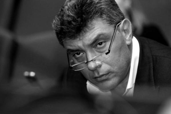 Сквер вКиеве хотят назвать вчесть русского  политика