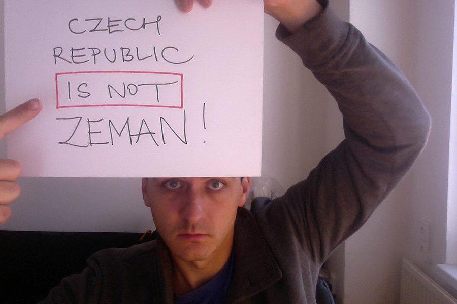 Выборы не могут проводиться на территории, которая контролируется российскими вооруженными силами, - МИД Чехии - Цензор.НЕТ 7998