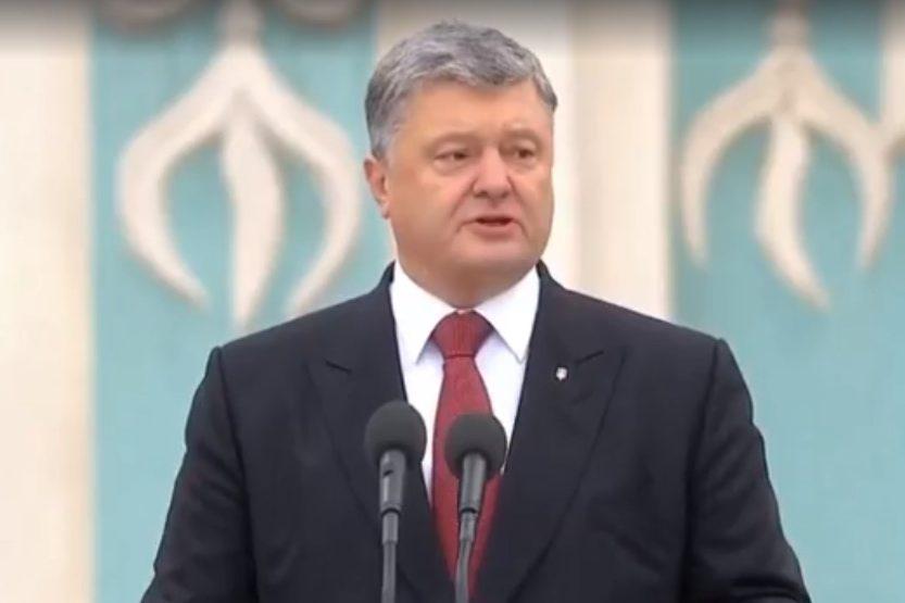 Порошенко: Україна неодмінно стане членом НАТО