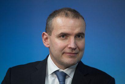 Президент Исландии сломал себе нос вванной