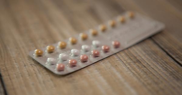 Контрацептиви