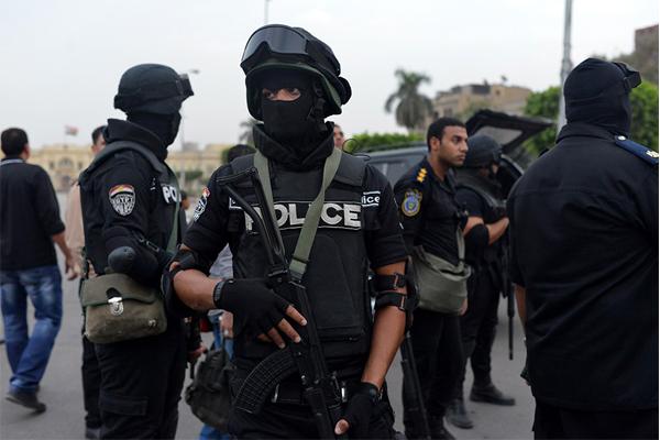 Рейд на ісламістів у Єгипті: загинуло 14 поліцейських