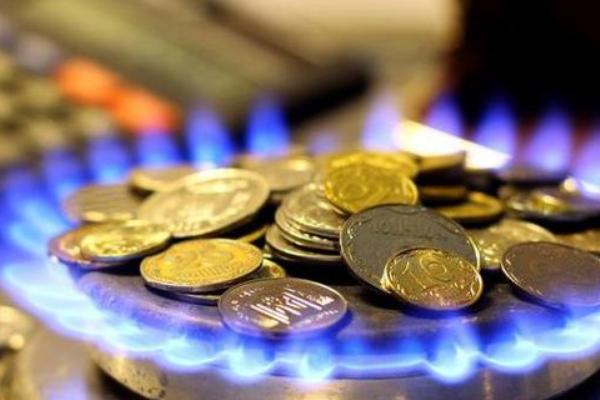 Вконце осени вгосударстве Украина возрастут тарифы нагаз для индустрии