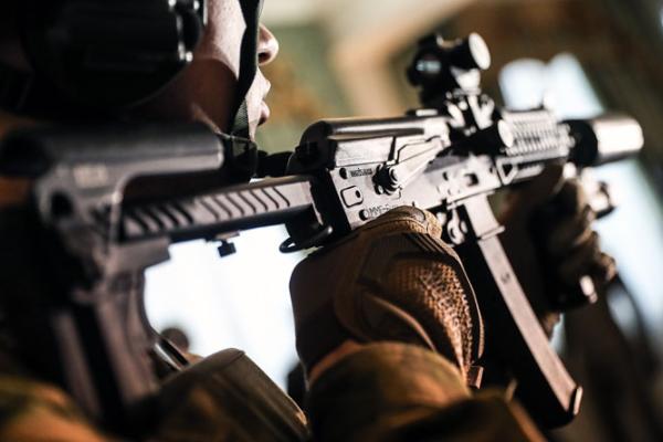 УЧечні співробітник Росгвардіі розстріляв чотирьох товаришів послужбі