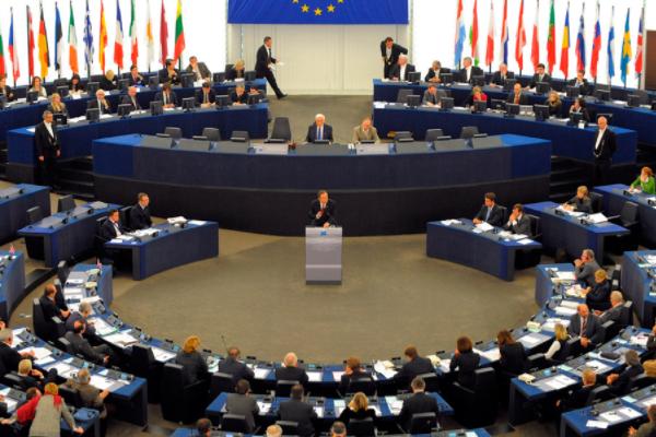 Європарламент проведе дебати через сексуальні домагання збоку євродепутатів