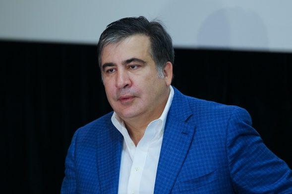 Саакашвілі можуть видворити зУкраїни— міграційна служба