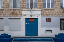 Школа у Волгограді