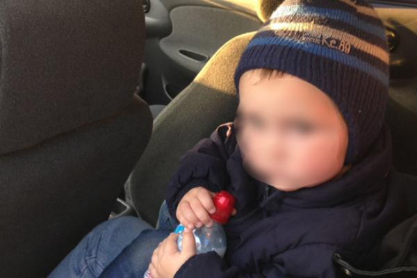 НаКиївщині жінка хотіла продати свою дитину за35 тис доларів