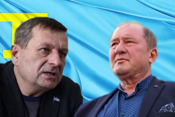 Джемилев: Умеров иЧийгоз прибудут встолицу Украинского государства вчетверг