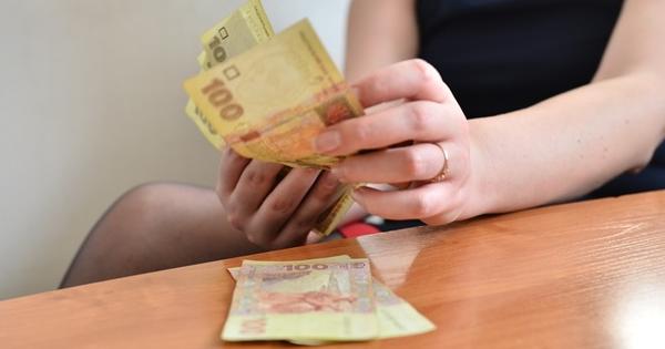 Заработной платы украинцев достаточно серьезно уменьшились