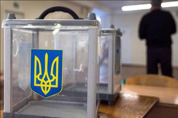 У201 об'єднаній територіальній громаді України проходять перші місцеві вибори