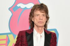 Мік Джаггер The Rolling Stones
