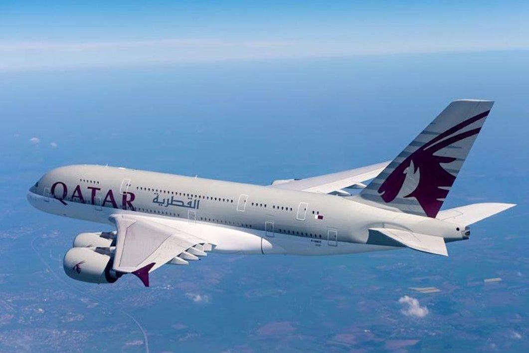 Qatar Airways запускає щоденні рейси зУкраїни: названі напрямки