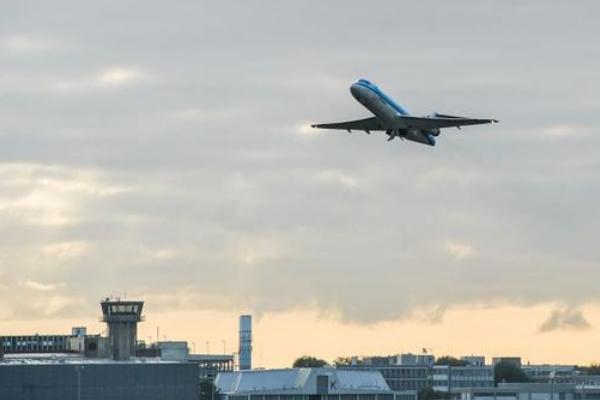 Аеропорт уБремені непрацював кілька годин через російський літак