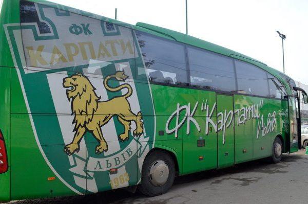 ФК «Карпати» продає 50% акцій клубу за1 гривню