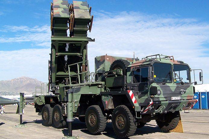 Польша готова приобрести уСША комплексы противоракетной обороны