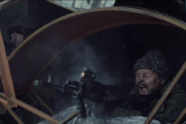 Смотрите 1-ый официальный трейлер фильма «Киборги»