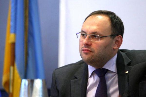 Владислав Каськів