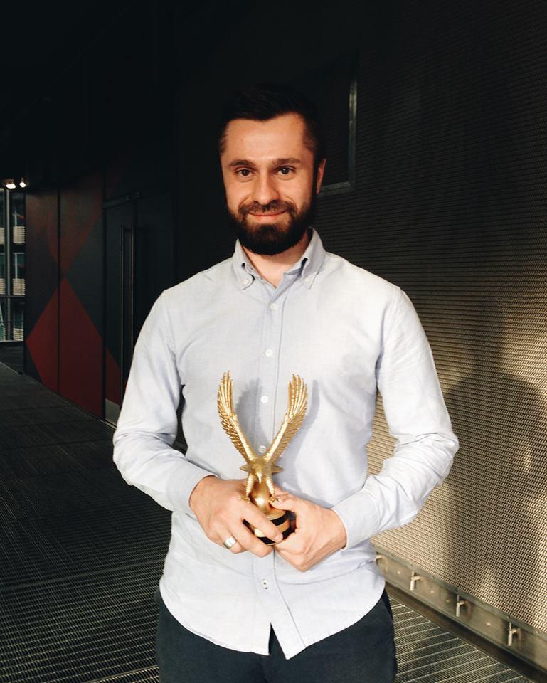 Кліп української групи здобув нагороду на міжнародному фестивалі