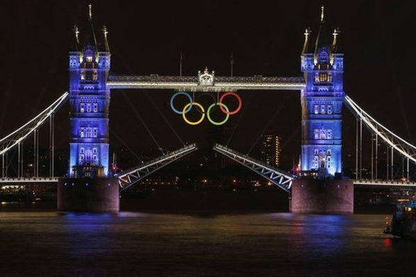 Организаторы Игр встолице Англии назвали государство Украину русским регионом— Олимпийский скандал