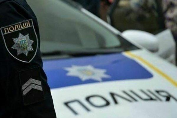 ВКиеве в итоге  массовой потасовки  задержали 30 человек