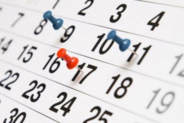22644504e41287 Зокрема, пропонується зробити вихідними: 8-11 березня – для святкування  Міжнародного жіночого дня; 28 квітня-1 травня – для святкування Дня ...