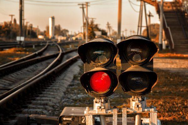 ВПолтавской области поезд сбил 11-летнюю девочку