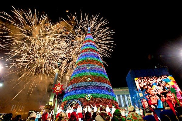 Свято наближається: цієї зими українці святкуватимуть надень менше