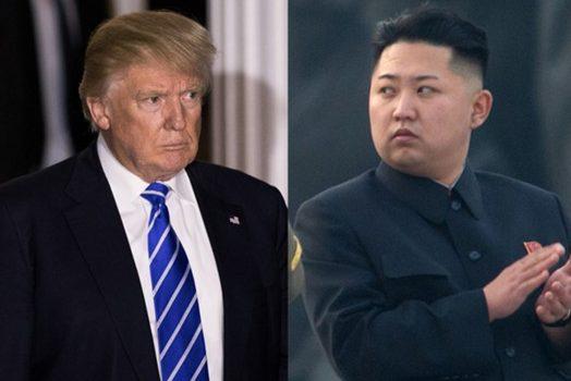 Трамп готовий зустрітися з лідером КНДР— ЗМІ