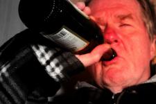 Алергія на алкоголь