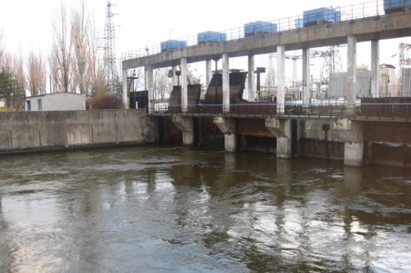 Захваченный Луганск из-за долгов останется без воды