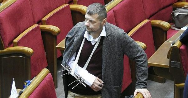 ЗМІ: дотеракту біля ЕспресоTV причетні декілька громадян України