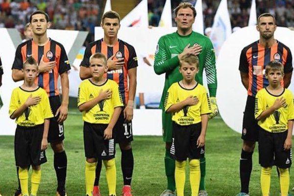 ФФУ: Все матчи УПЛ будут начинаться сГимна Украины
