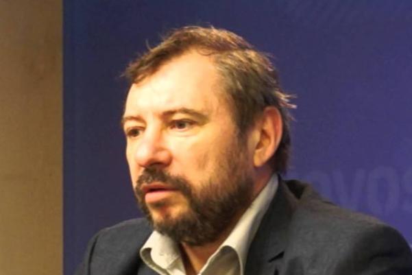 Захар Виноградов