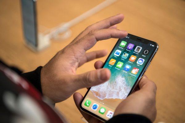 Apple повідомила, зякими труднощами зіткнутися власники iPhone X