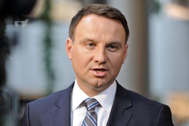 Президент Польщі розповів про можливий візит доУкраїни