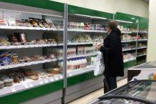 супермаркет в госдуме