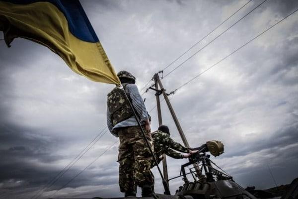 Бойовики 16 разів обстріляли українські позиції — Штаб АТО