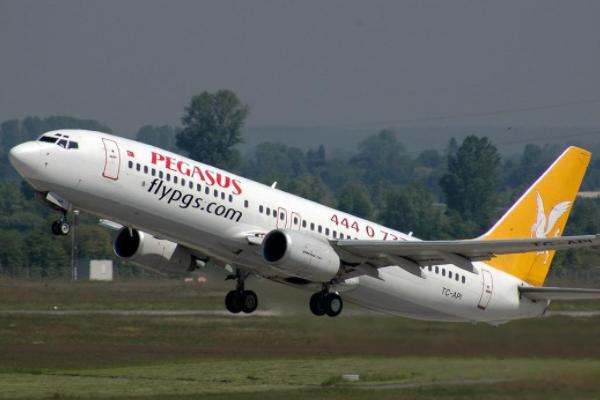 Турецька Pegasus Airlines підтвердила намір відкрити дочірню компанію вУкраїні