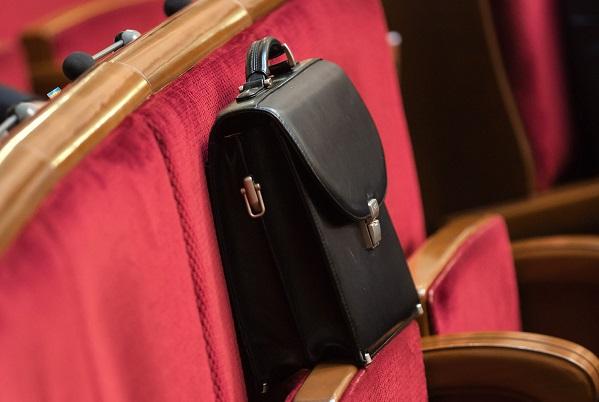 Сьогодні Рада приступить дорозгляду проекту Держбюджету