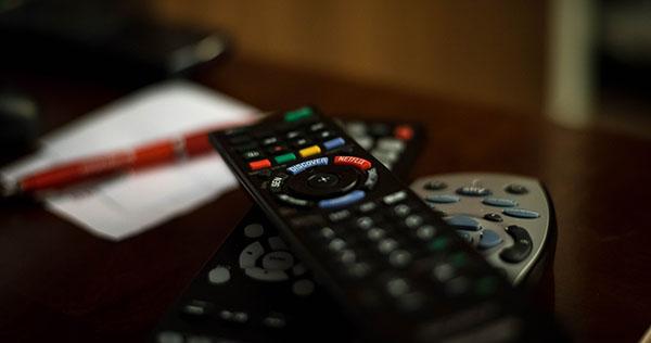Телевізор