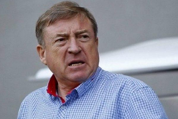 Грозный покинул должность основного тренера «Иртыша»