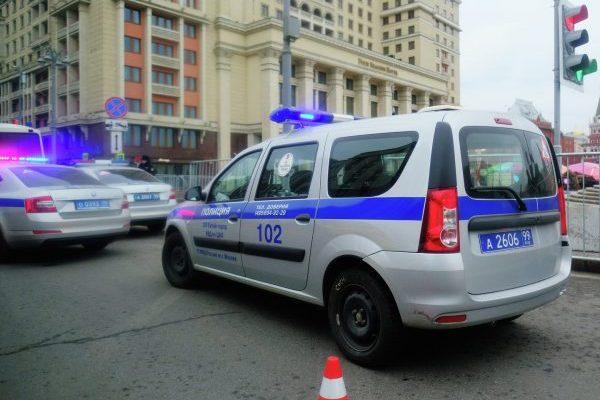 УМоскві знайдено мертвим одного зкерівників МЗС Росії