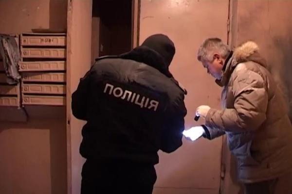 На Прикарпатті виявили тіло 52-річного чоловіка. Причину смерті встановлює слідство