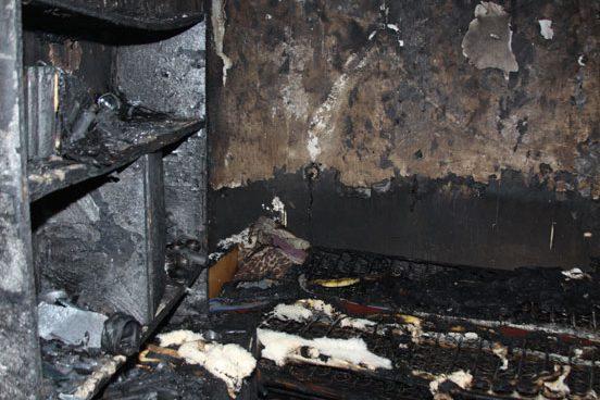 У Вінниці вквартирі вибухнула граната, є жертви