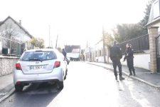 полицейский расстрелял людей