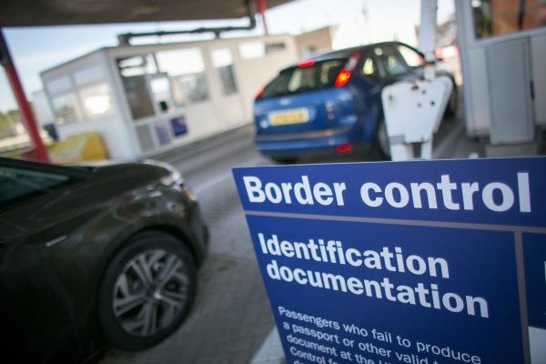 У ЄС посилять перевірки накордоні